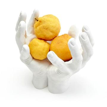 Die Areaware - Hand Bowl Schale