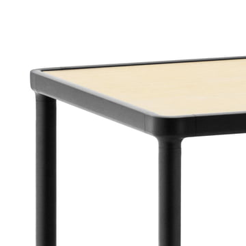 Case Coffee Table von Normann Copenhagen