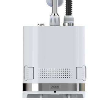 Dampfglätter Dualys von SteamOne in Weiß