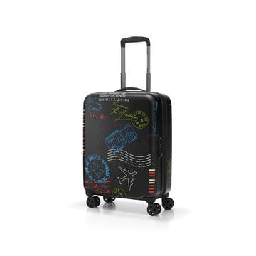 suitcase S stamps (Special Edition) von reisenthel