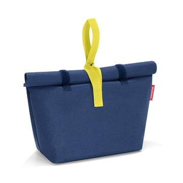 fresh lunchbag iso M von reisenthel in Navy