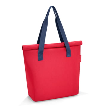fresh lunchbag iso L von reisenthel in Rot