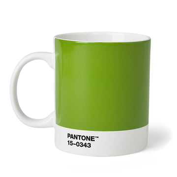 Becher 2017 von Pantone Universe in Greenery