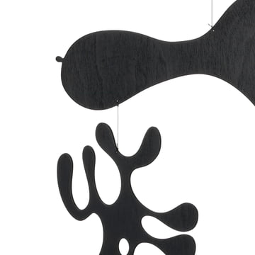 Eames Plywood Mobile von Vitra