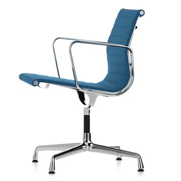 Aluminium group ea 108 aluminium chair von vitra connox for Vitra alu chair replica