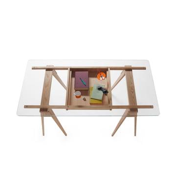 Arco Schreibtisch von Design House Stockholm