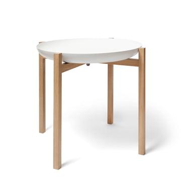 Design House Stockholm - Tablo Beistelltisch, H 50 cm