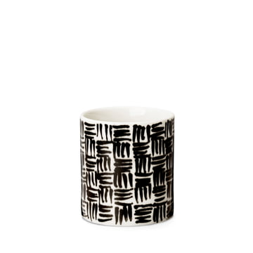Design House Stockholm - Deco Vase, tiles