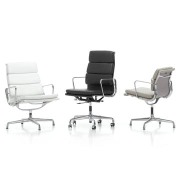 Soft Pad Chair Bürostuhl von Vitra