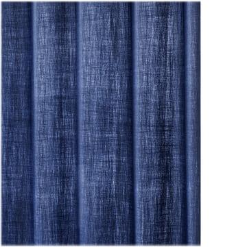 Der Stoff des Ready Made Curtain Vorhangs