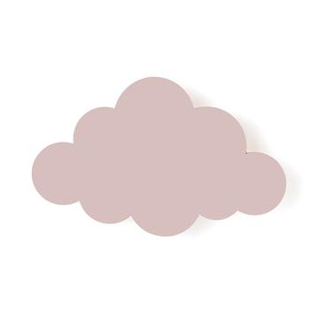 ferm Living - Wolkenlampe, dusty rose