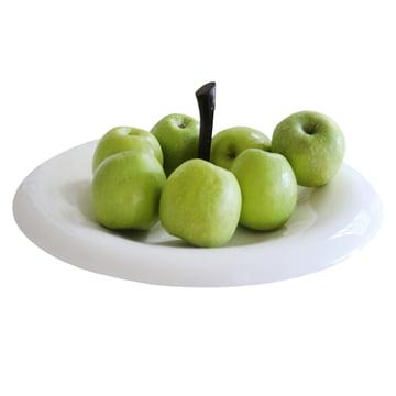 Apfel-Obstschale von Koziol