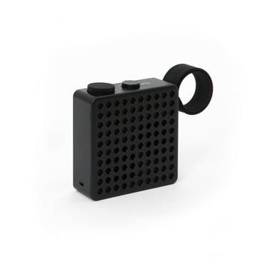The Monkey - Radio / Speaker von Palomar in schwarz