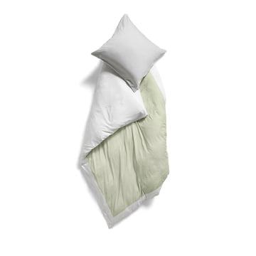 Rest Bettbezug 140 x 200 cm von Hay in Mint frame 2