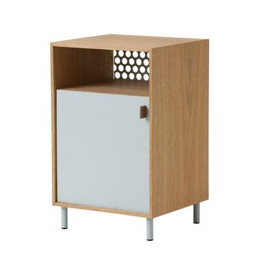 ferm Living - Cabinet, dusty blue