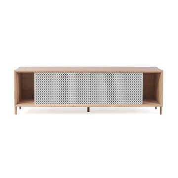 Hartô - Gabin Sideboard 162 cm, lichtgrau (RAL 7035)
