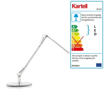 Dec Aledin Leuchte von Kartell online kaufen