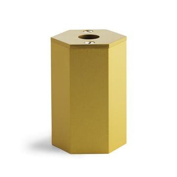 Anspitzer von Normann Copenhagen in Gold
