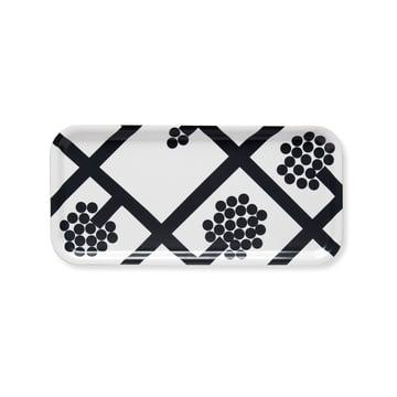 spalj tablett von marimekko connox shop. Black Bedroom Furniture Sets. Home Design Ideas