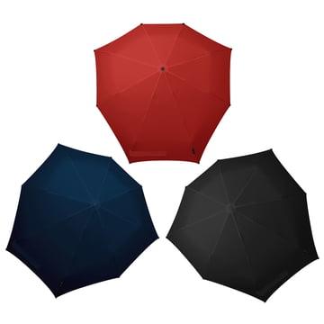 Der Senz - Regenschirm Automatic DELUXE in verschiedenen Farbvarianten
