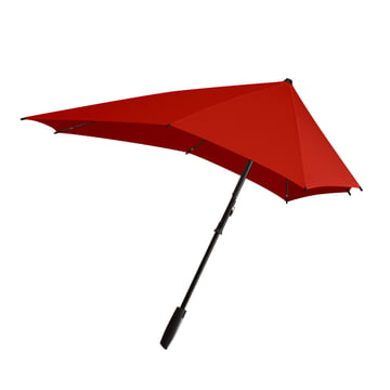Der Senz - Regenschirm Smart XL, sunset red