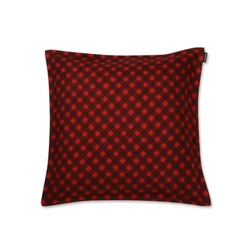 Okko Kissenbezug 40 x 40 cm von Marimekko in Rot