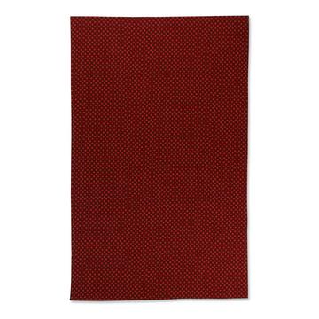 Okko Tischdecke 220 x 140 cm von Marimekko in Rot