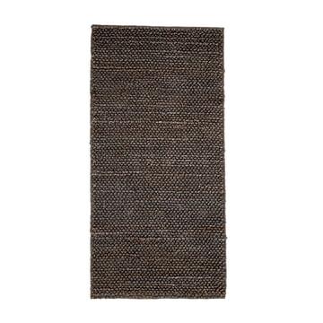Hanf-Teppich 120 x 60 cm von Bloomingville in Braun