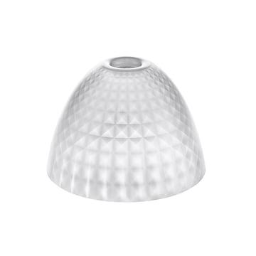 Der Koziol - Stella Silk Lampenschirm S in transparent klar