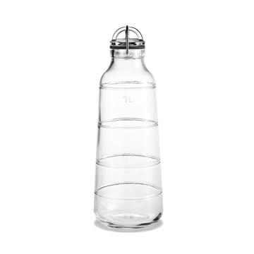 Holmegaard - Scala Flasche 1 l, klar