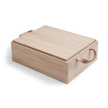 Norr Brotbox von Skagerak
