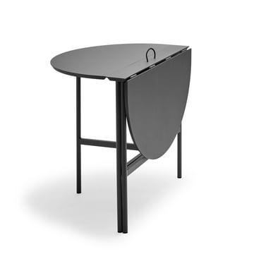 Der Skagerak - Picnic Tisch 105 cm in anthrazit
