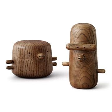 Die Normann Copenhagen - San und Ichi Dekofiguren
