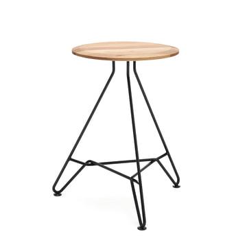 150 beistelltisch von freistil connox. Black Bedroom Furniture Sets. Home Design Ideas