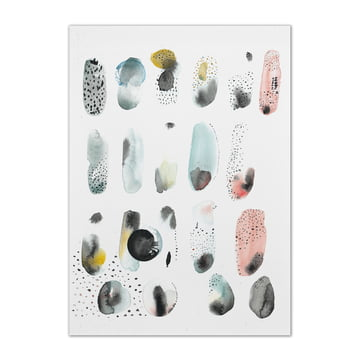 Paper Collective - Freckles, 50 x 70 cm