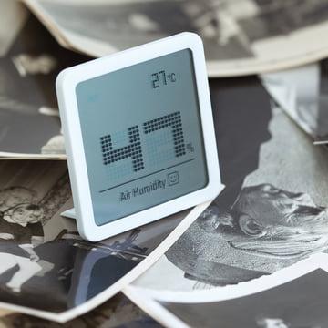 Selina Little Thermometer / Hygrometer von Stadler Form