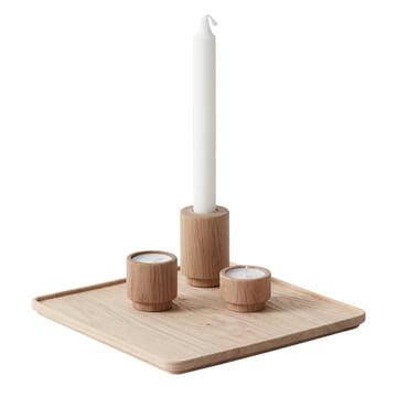 Das Andersen Furniture - Create Me Set 3, Eiche