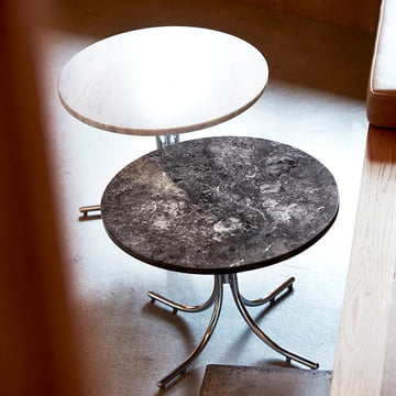 Modular Tisch von Verner Panton für Verpan