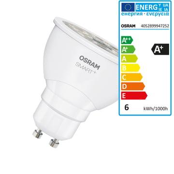 SMART+ LED PAR 16-Lampe (GU10 / 6 W) von Osram