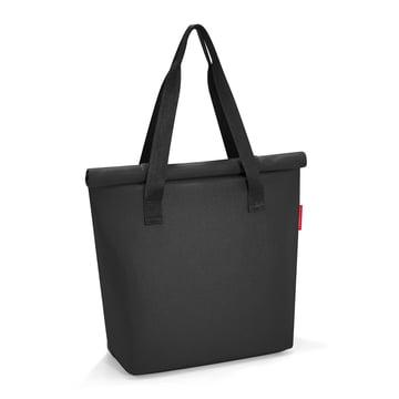 fresh lunchbag iso L von reisenthel in Schwarz