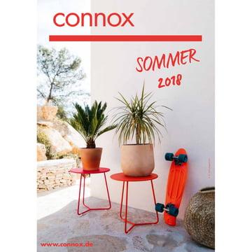 Connox Katalog - Sommer 2018