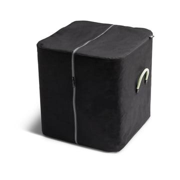 Die höfats - Abdeckhaube für Cube, schwarz