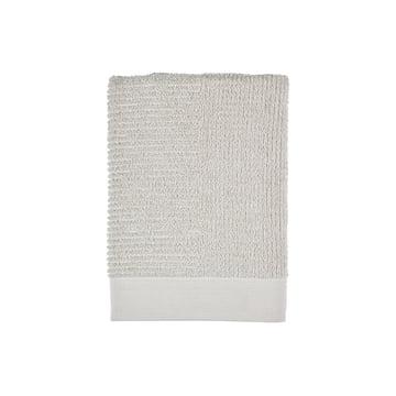 Das Zone Denmark - Classic Gästehandtuch, 50 x 70 cm, cream