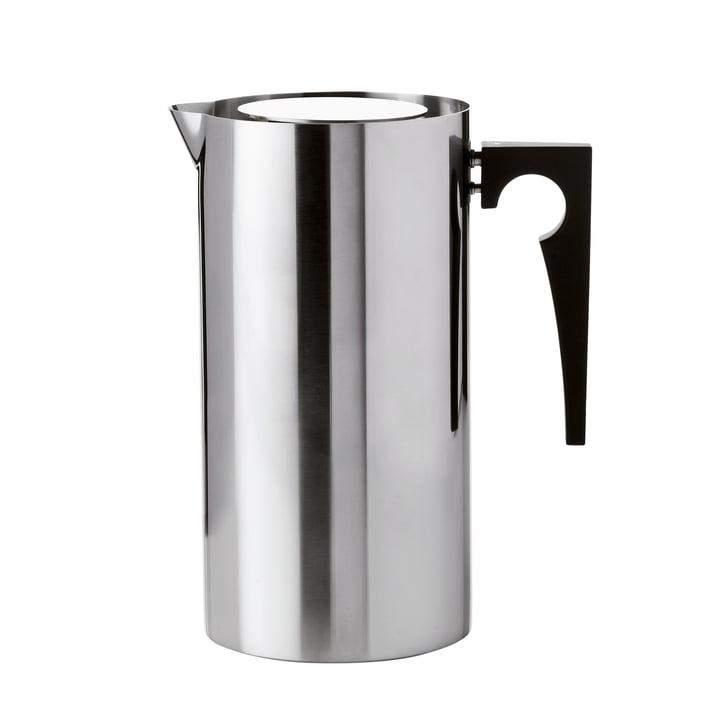 Kaffeezubereiter aus Edelstahl von Stelton