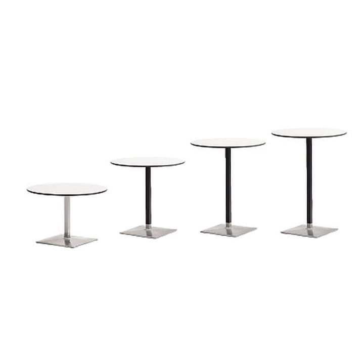 Level Tisch von Bla Station in verschiedenen Größen