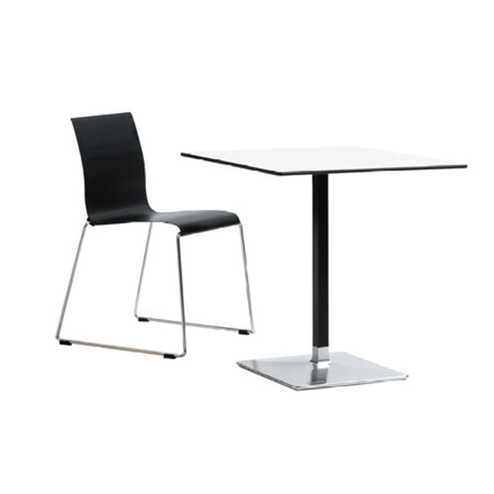 Level Tisch & Sting Stuhl