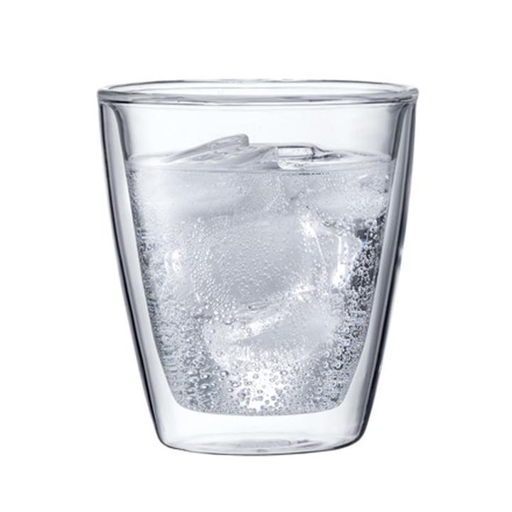Bodum Bistro Tasse - 0,31l / ohne Griff