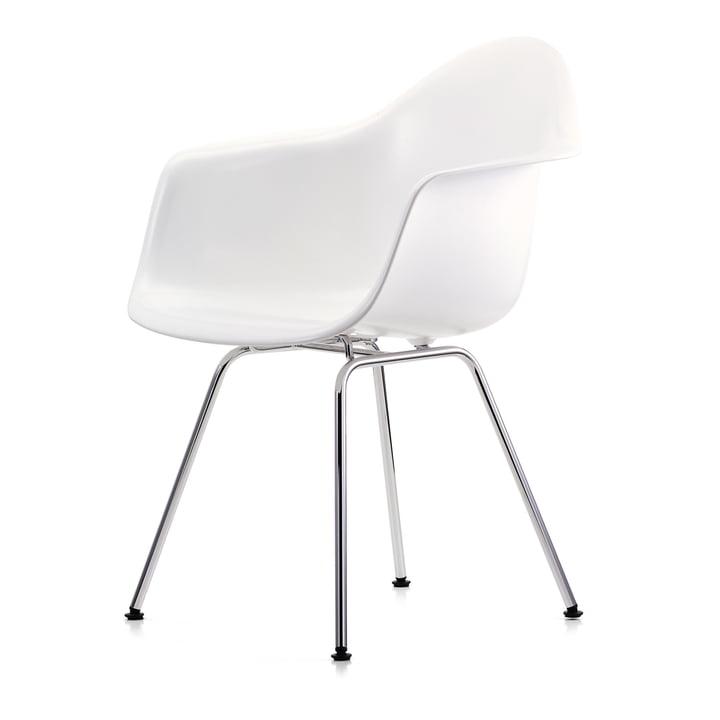 eames plastic armchair dax von vitra connox. Black Bedroom Furniture Sets. Home Design Ideas