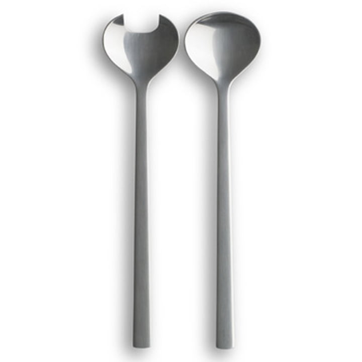New York Salatbesteck von Georg Jensen