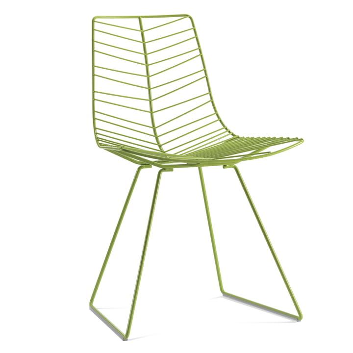 leaf stuhl arper shop. Black Bedroom Furniture Sets. Home Design Ideas